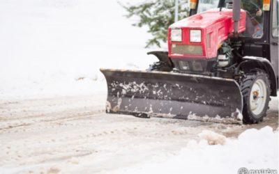 Plan zimske službe na području Općine Levanjska Varoš