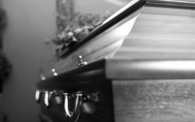 Pogreb u Slobodnoj Vlasti