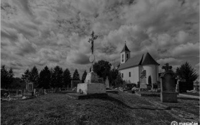 Pogreb u Levanjskoj Varoši
