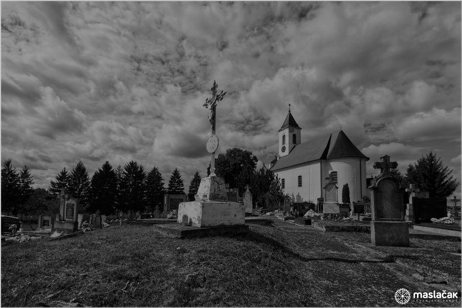 Pogreb Levanjska Varoš
