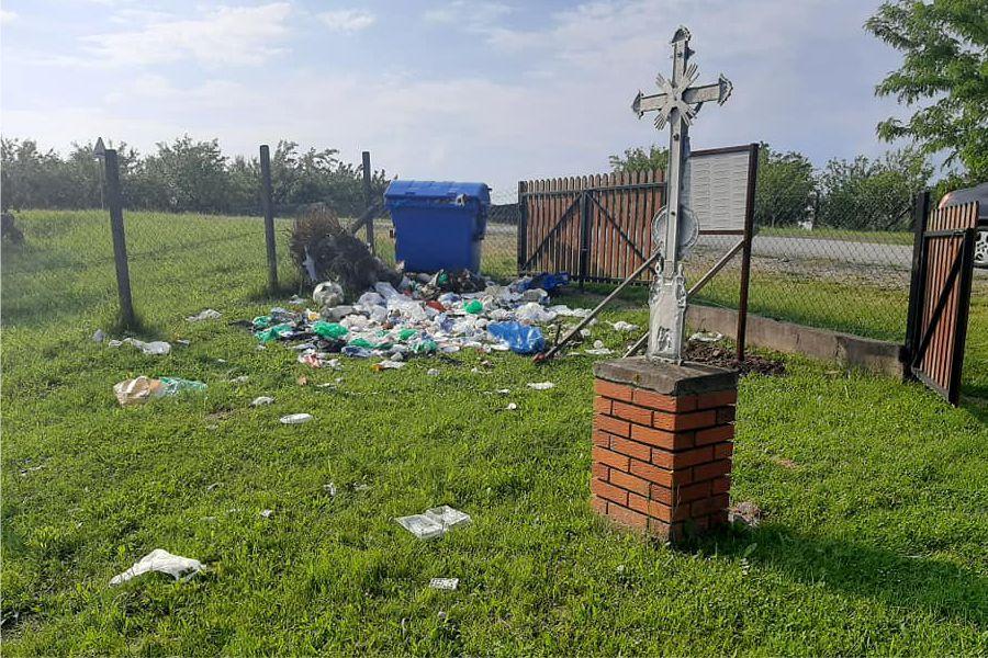 Groblje Ovčara1_Foto_Slavko Tidlačka
